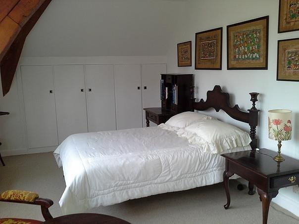 Immobile residenziali di prestigio casa St remy les chevreuse 1150000€ - Fotografia 8