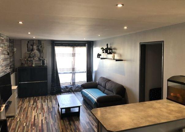 Sale apartment Meaux 187000€ - Picture 1