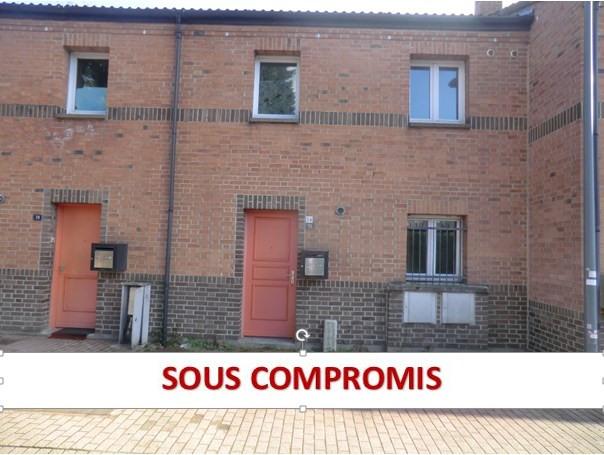 Vente maison / villa Lille 180000€ - Photo 1