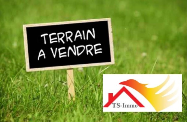 Vente terrain Chateau renault 28 000€ - Photo 1