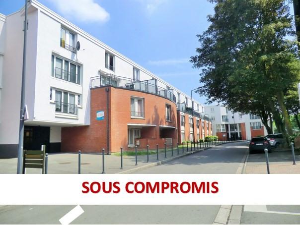 Vente appartement Villeneuve d'ascq 87000€ - Photo 1