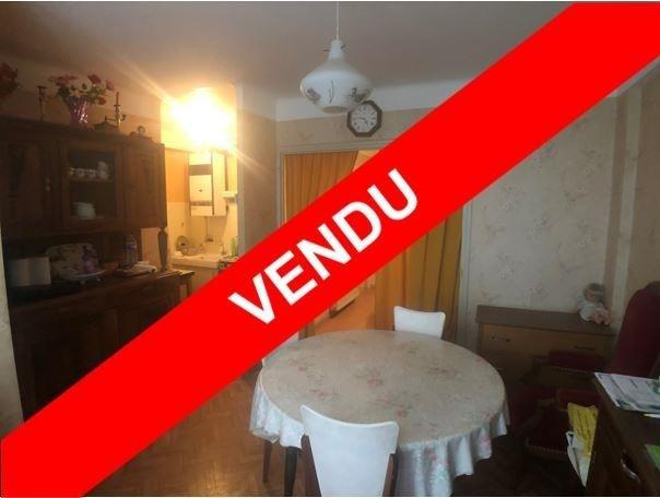 Sale apartment Rodez 39650€ - Picture 1