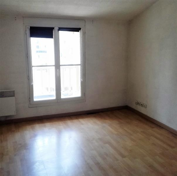 Vente appartement Bordeaux 85 000€ - Photo 1