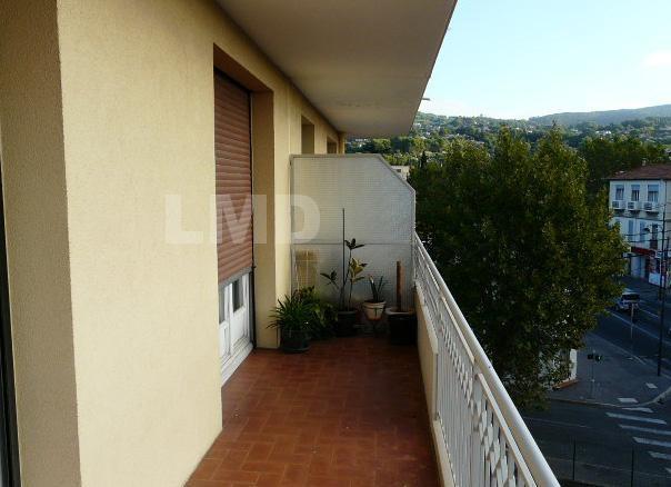 Vente appartement Draguignan 119000€ - Photo 4