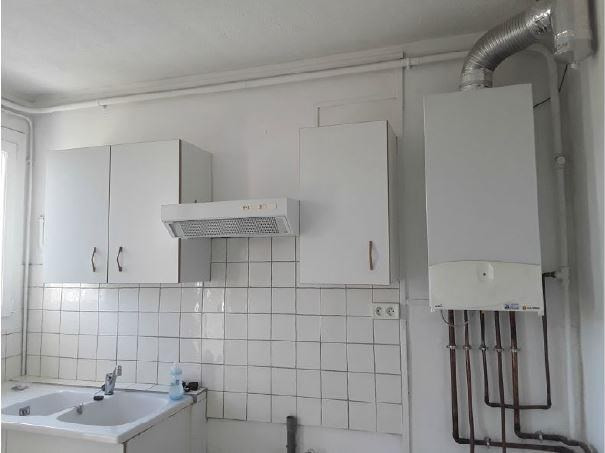 Verhuren  appartement Montpellier 726€ CC - Foto 6