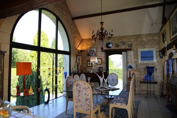 Deluxe sale house / villa Angers 30 mn est 350000€ - Picture 5