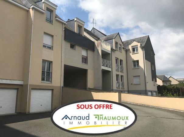 Sale apartment Murs erigne 111600€ - Picture 1
