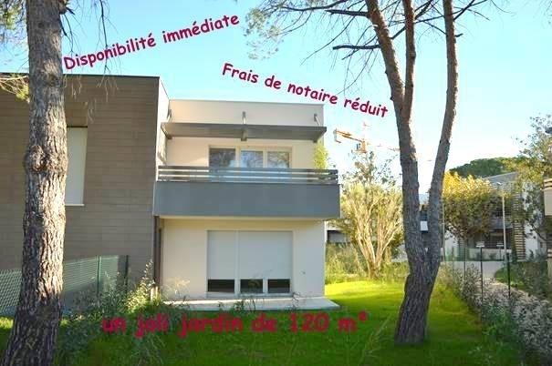 Vente appartement Montpellier 248500€ - Photo 1