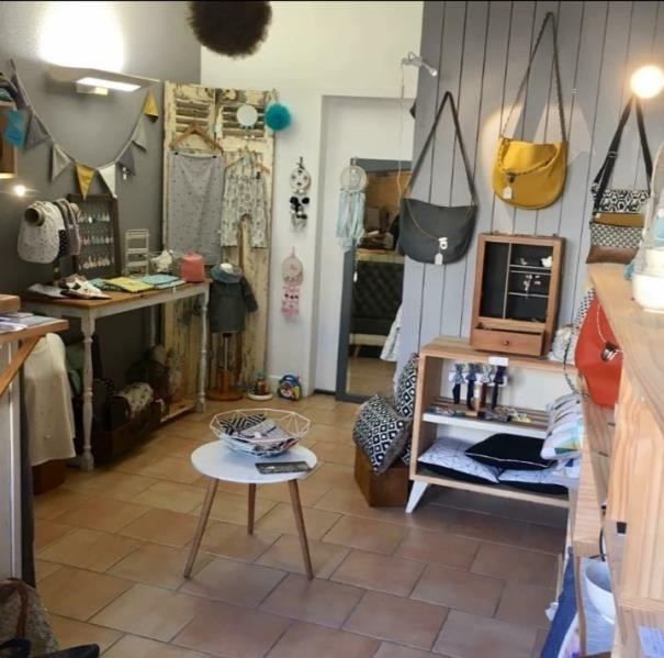 Location boutique Bazas 183€ HT/HC - Photo 2