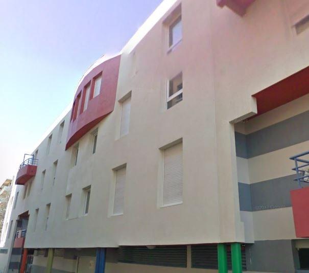 Locação apartamento Toulon 463€ CC - Fotografia 1