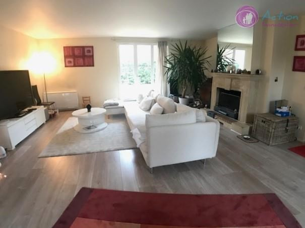 Vente maison / villa Lesigny 568 000€ - Photo 5
