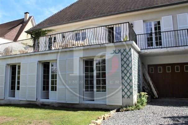 Venta  casa Le pecq 995000€ - Fotografía 9