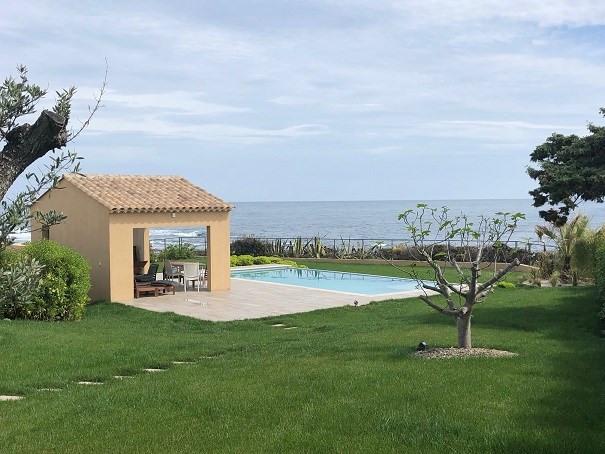 Location vacances maison / villa Les issambres 3500€ - Photo 2