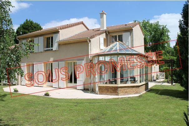 Vente de prestige maison / villa Louveciennes 1195000€ - Photo 1