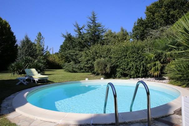 Deluxe sale house / villa Angers 30 mn est 350000€ - Picture 11