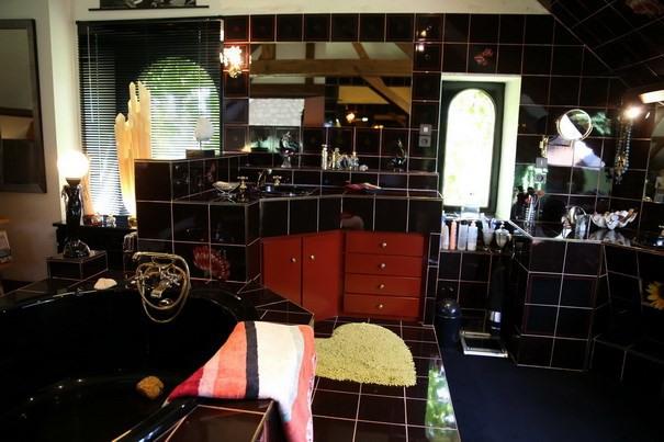 Deluxe sale house / villa Angers 30 mn est 350000€ - Picture 10