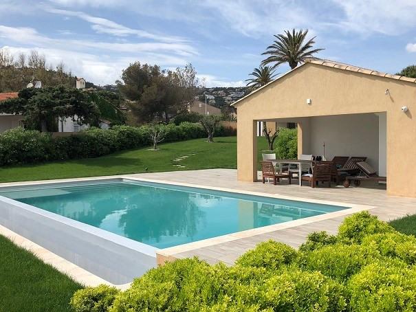 Location vacances maison / villa Les issambres 3500€ - Photo 4