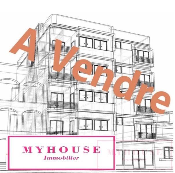 Vente immeuble Arcueil 650000€ - Photo 1