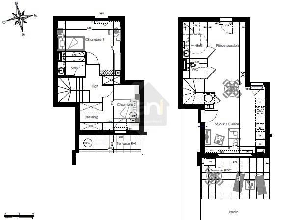 Vente maison / villa Sanary sur mer 368000€ - Photo 4