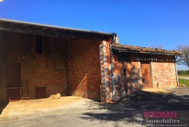 Vente maison / villa Villefranche de lauragais 261000€ - Photo 4