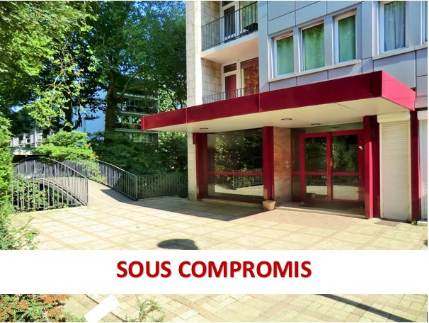 Vente appartement Roubaix 125 000€ - Photo 1