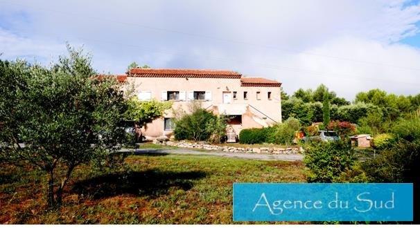 Vente de prestige maison / villa Fuveau 735000€ - Photo 1