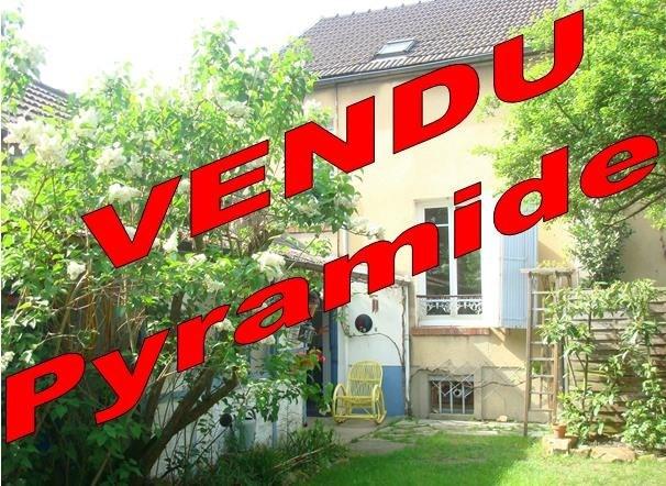 Vendita casa Conflans ste honorine 272500€ - Fotografia 1