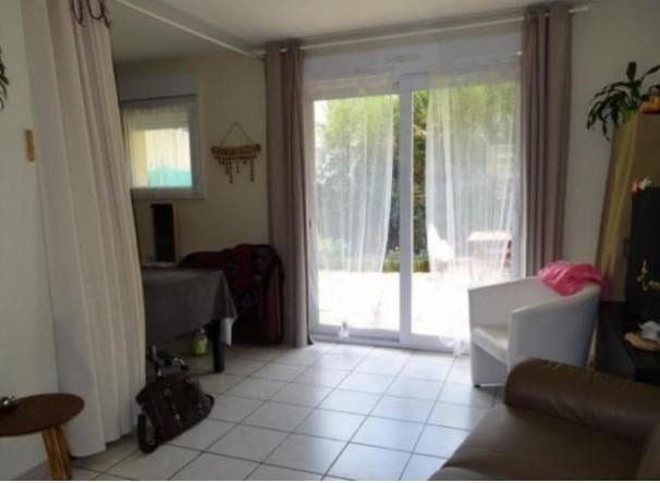 Vente appartement Buxerolles 66000€ - Photo 1