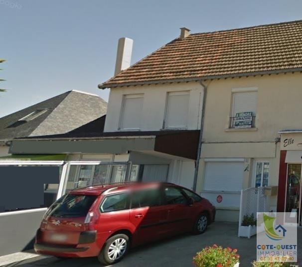 Sale apartment St germain sur ay 38500€ - Picture 1
