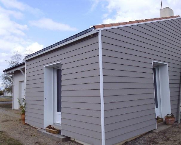 Sale house / villa Le bignon 265500€ - Picture 2