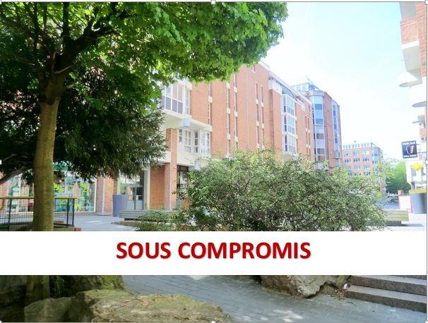 Vente appartement Villeneuve d'ascq 125000€ - Photo 1