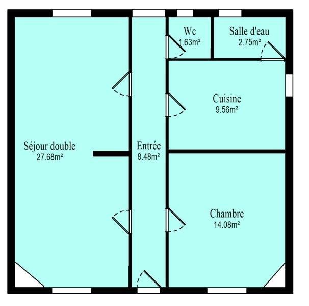Vente appartement Vanves 395200€ - Photo 6