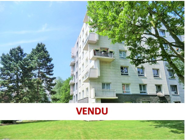 Appartement Lille Type 2 - 50 m²