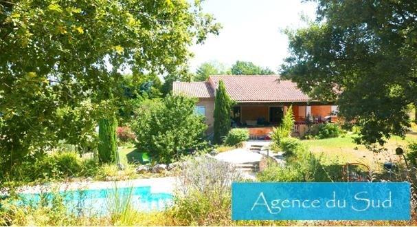 Vente de prestige maison / villa Fuveau 735000€ - Photo 3