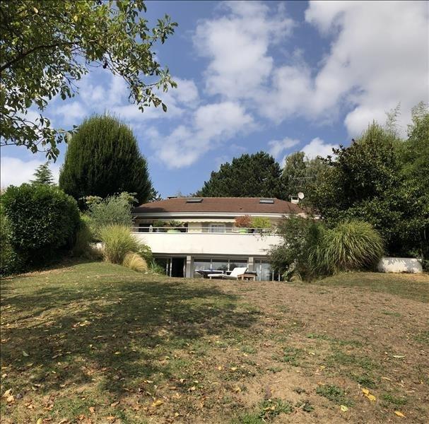 Vente de prestige maison / villa Chambourcy 1149000€ - Photo 1