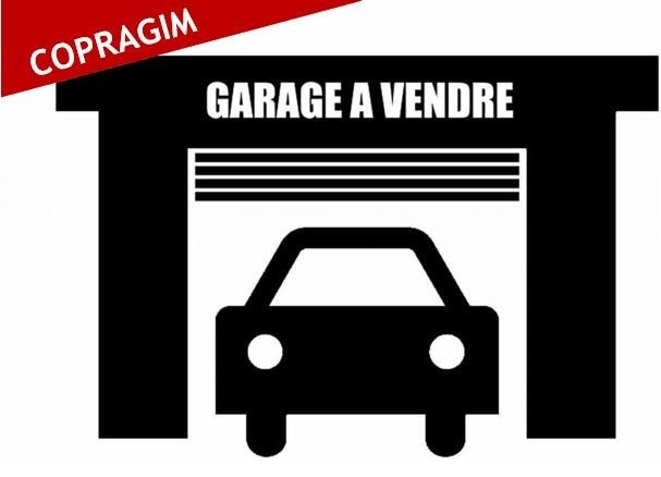 Sale parking spaces Provins 9 000€ - Picture 1