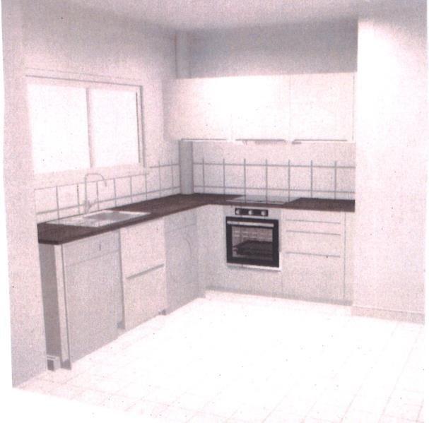 Location appartement Bischheim 735€ CC - Photo 1