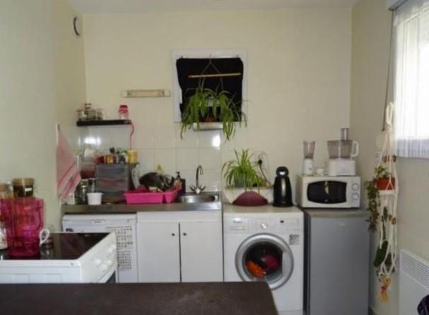 Vente appartement Buxerolles 66000€ - Photo 3