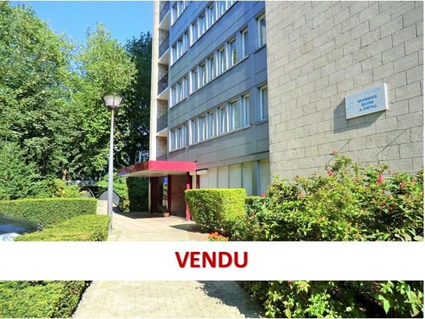Vente appartement Roubaix 120000€ - Photo 1