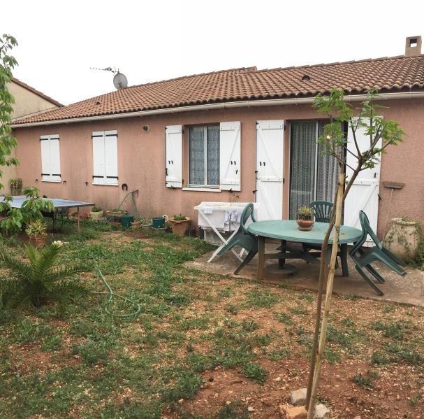 Sale house / villa Sollies pont 314000€ - Picture 5