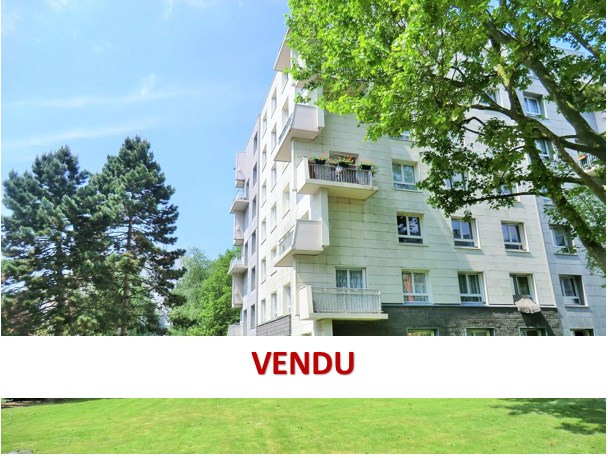 Vente appartement Lille 135 000€ - Photo 1