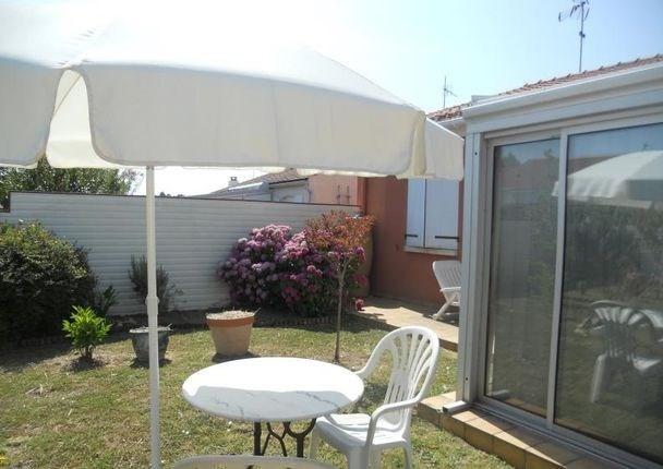 Sale house / villa Olonne sur mer 263200€ - Picture 3