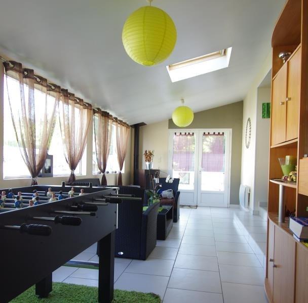 Vente maison / villa Courcon 213500€ - Photo 5