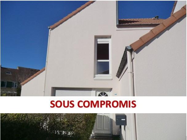 Maison Villeneuve D'Ascq 4 chambres