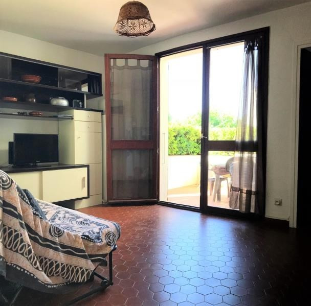 Sale apartment Le barcares 75 000€ - Picture 7