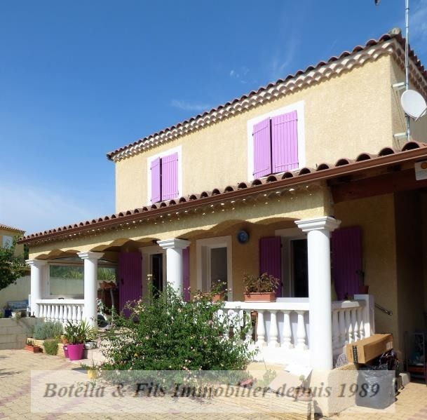 Verkoop  huis Bagnols sur ceze 255000€ - Foto 3
