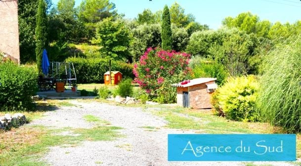 Vente de prestige maison / villa Fuveau 735000€ - Photo 9