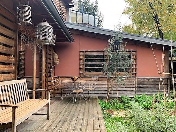 Vente maison / villa Enghien les bains 548000€ - Photo 13