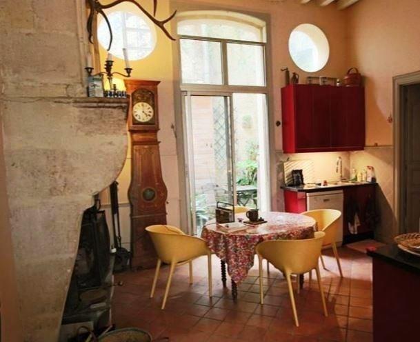 Vente de prestige appartement Bordeaux 597000€ - Photo 2