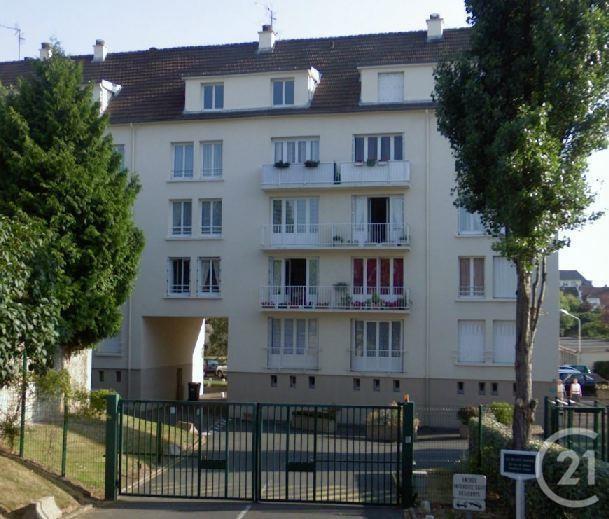 Aрендa квартирa 14 560€ CC - Фото 1